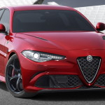 Alfa Romeo Quadrifoglio Giulia Tamburini Auto