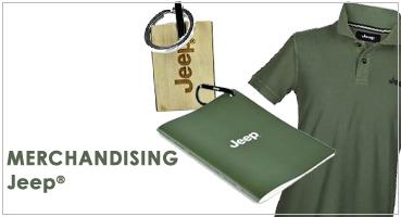 Tamburini Auto Merchandising Jeep