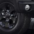 Tamburini Auto Jeep Wrangler Black Edition