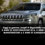 Concessionaria Tamburini News Jeep