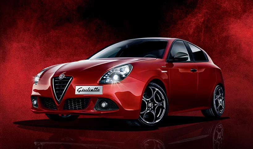 Concessionaria Tamburini Auto Alfa Romeo