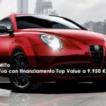Alfa Mito Tamburini Auto