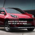 Nuovo Kia Sportage