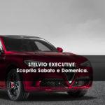 Stelvio Executive Concessionaria Tamburini Arezzo
