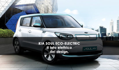 Concessionaria Tamburini Auto Kia Soul ECO