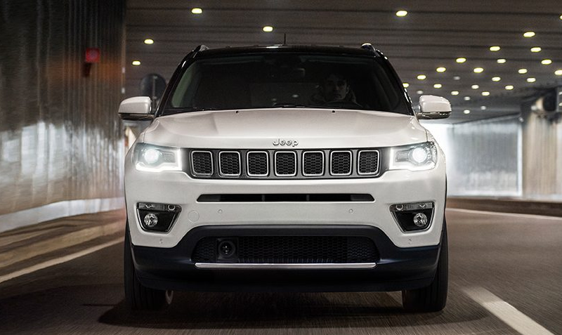 Jeep Compass Tamburini Auto